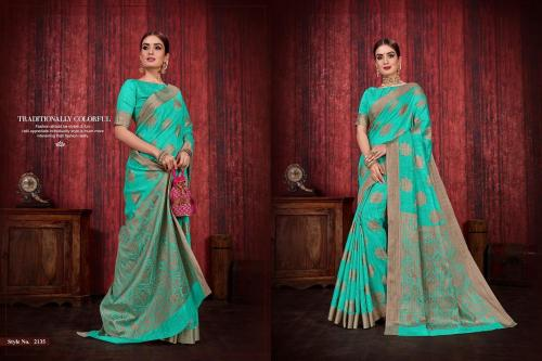 Elina Fashion Asopalav Silk 2135