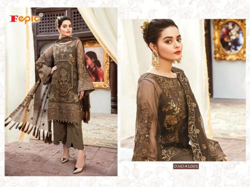 Fepic Rosemeen Carnival 41001-41006 Pakistani Suits