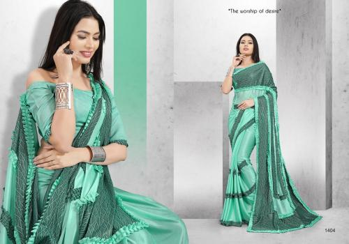 Niharika Fashion Paris Beauty 1404