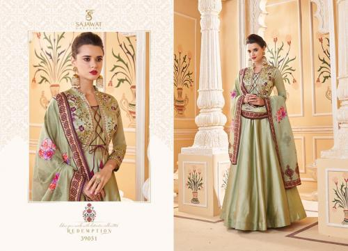 Sajawat Creation Bride 39051