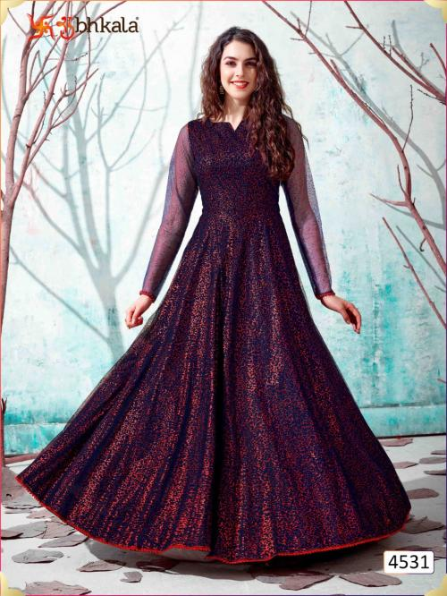 Khushboo Flory 4531