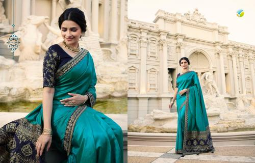 Vinay Fashion Sheesha Heritage vol3 20761-20768 Saree