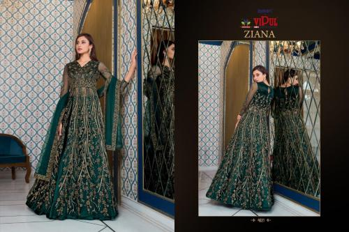 Vipul Fashion Zaina 4621
